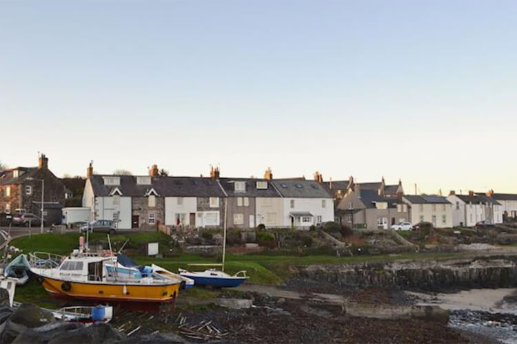 Coastal Walk Cottages - Image - UK Tourism Online