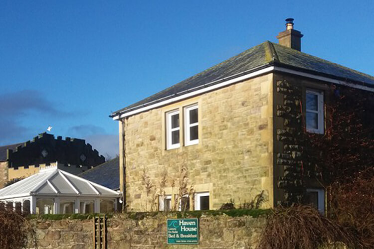 Haven House Bed and Breakfast - Image 1 - UK Tourism Online