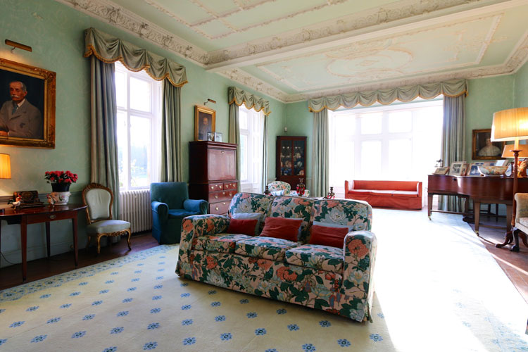 Loughbrow House - Image 3 - UK Tourism Online