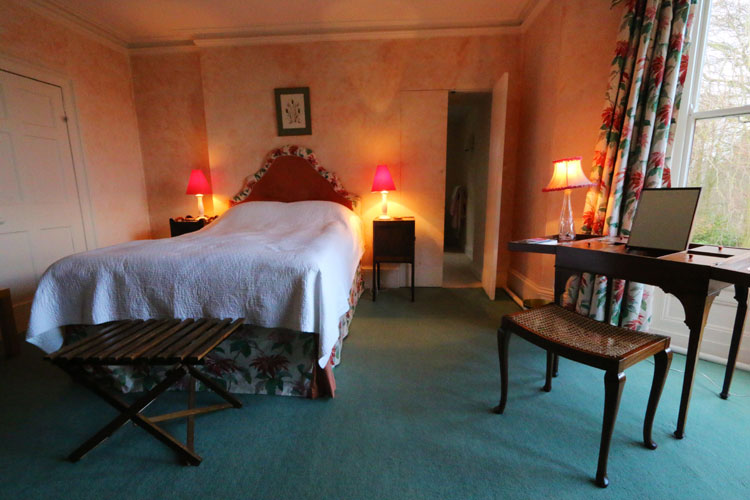 Loughbrow House - Image 4 - UK Tourism Online