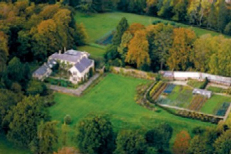 Loughbrow House - Image 5 - UK Tourism Online