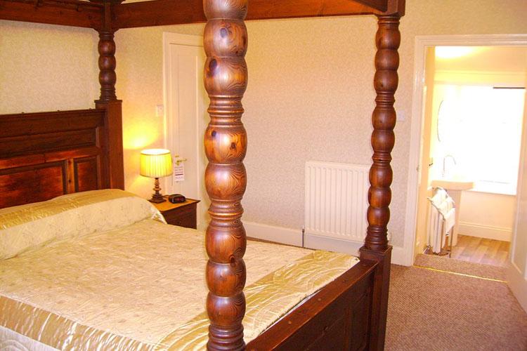 Megstone House - Image 4 - UK Tourism Online