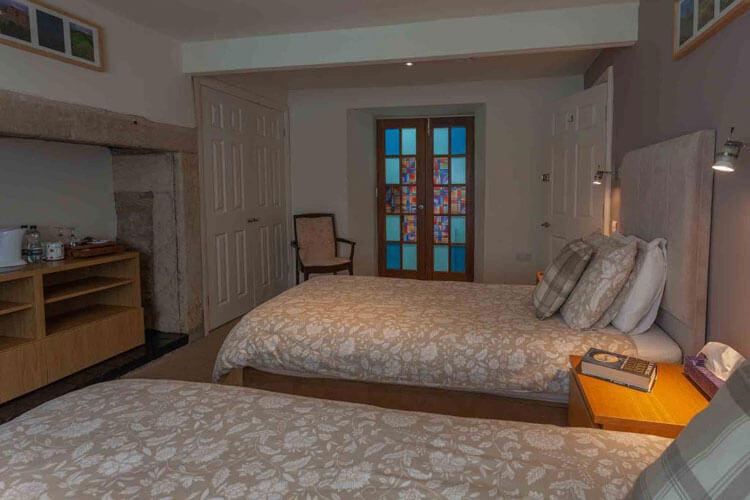 Shaftoe's Guest House - Image 4 - UK Tourism Online