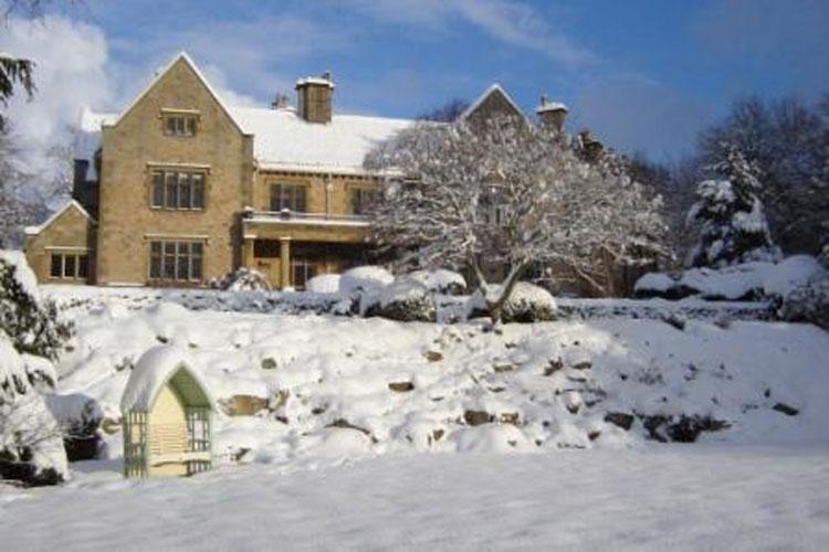 Shepherds Dene Retreat House - Image 1 - UK Tourism Online