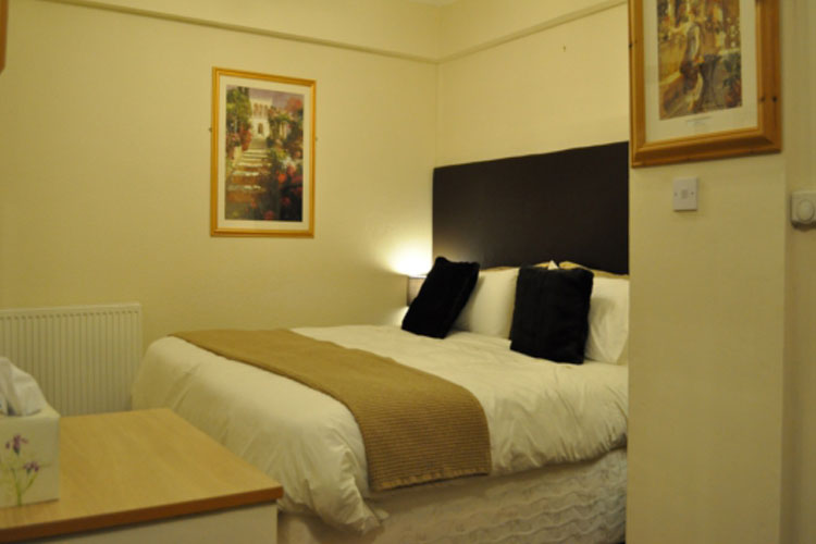 The Black Bull Inn - Image 1 - UK Tourism Online