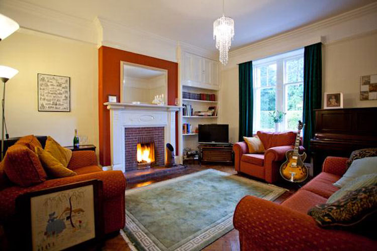 The Estate House - Image 2 - UK Tourism Online