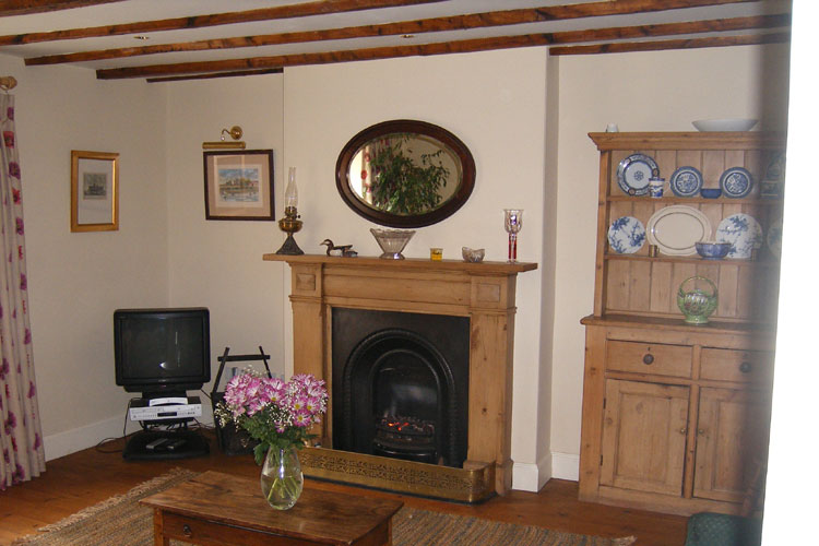 The Estate House - Image 4 - UK Tourism Online