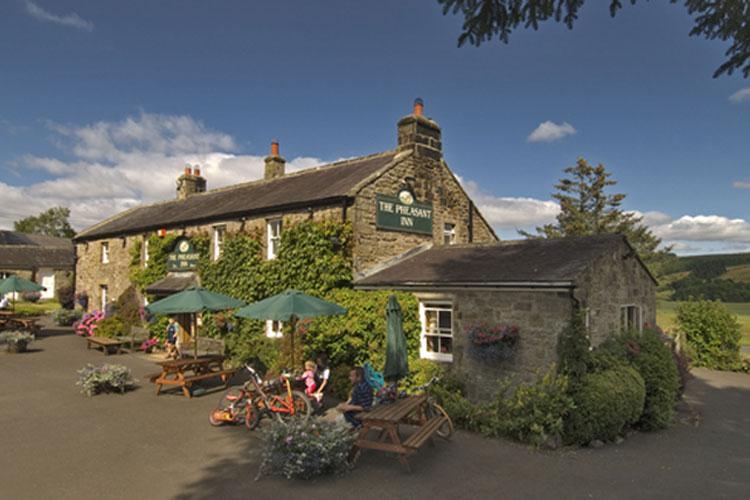The Pheasant Inn - Image 1 - UK Tourism Online