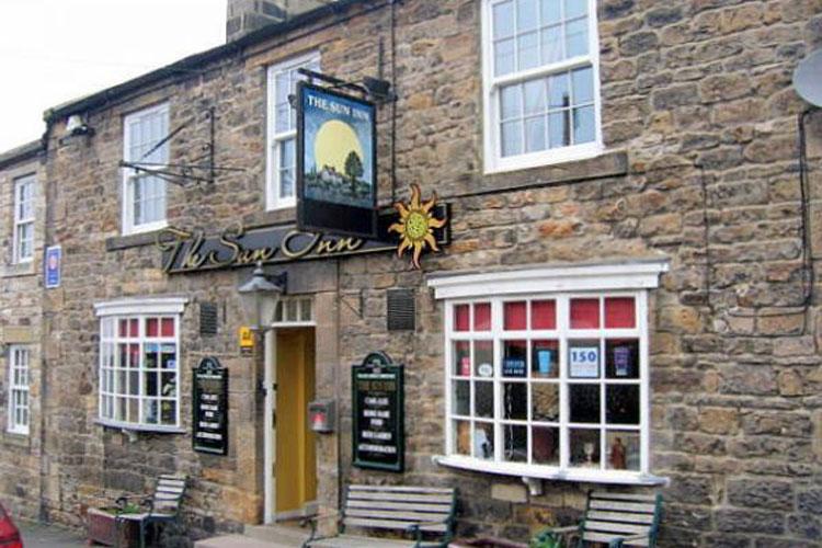 Sun Inn - Image 1 - UK Tourism Online