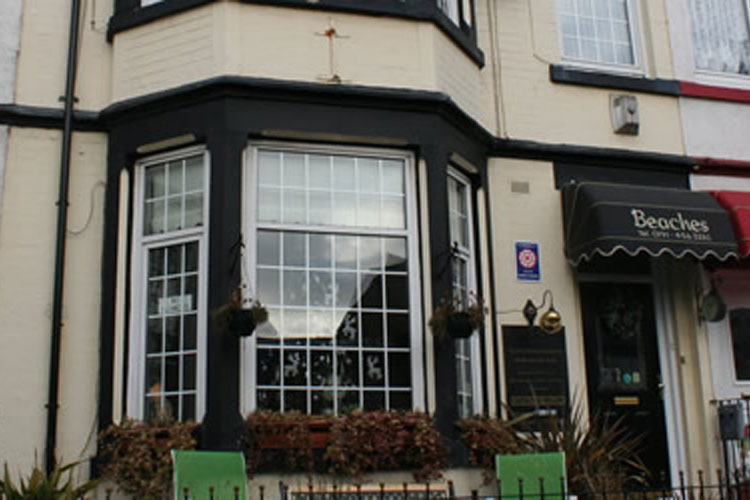 Beaches Guest House - Image 1 - UK Tourism Online