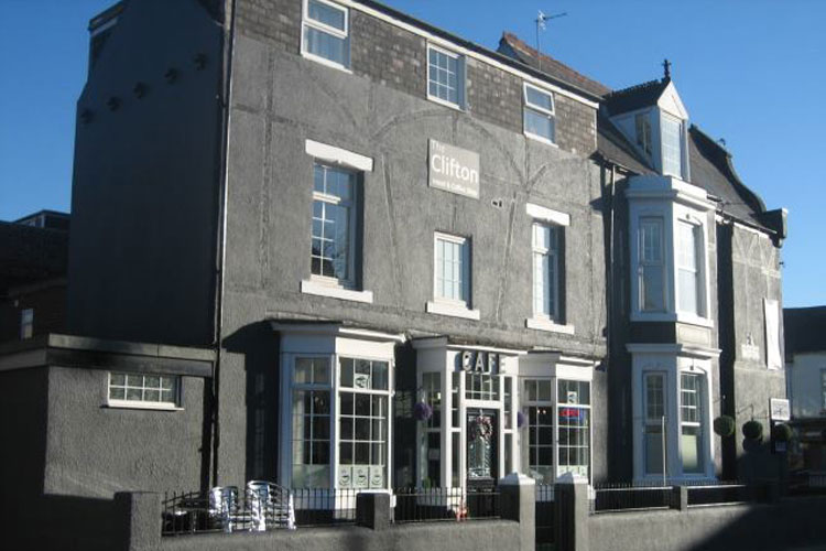 The Clifton Hotel - Image 1 - UK Tourism Online