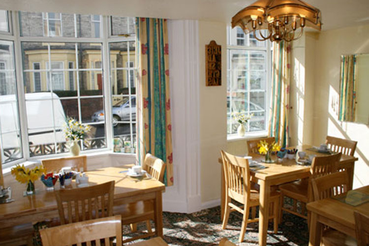 The Clifton Hotel - Image 3 - UK Tourism Online