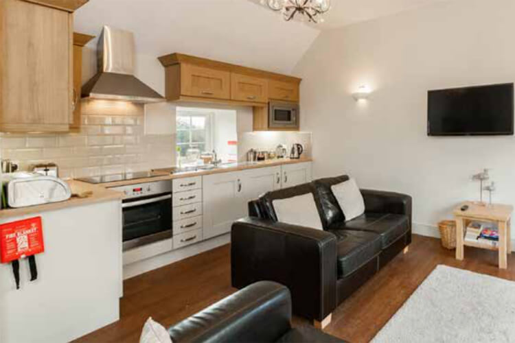 East Byermoor Guest House & Cottages - Image 2 - UK Tourism Online