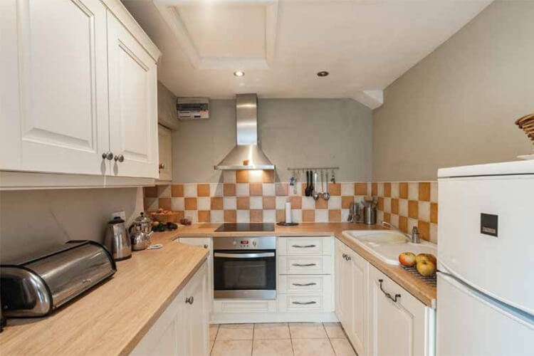 East Byermoor Guest House & Cottages - Image 3 - UK Tourism Online