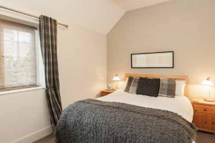 East Byermoor Guest House & Cottages - Image 5 - UK Tourism Online