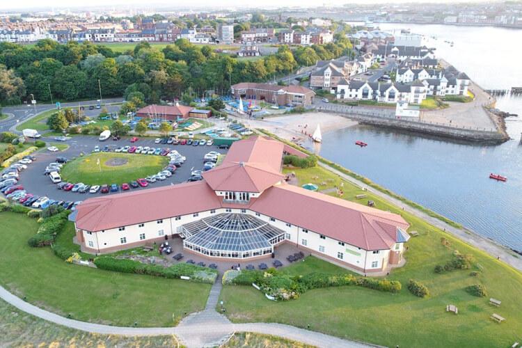 Little Haven Hotel - Image - UK Tourism Online