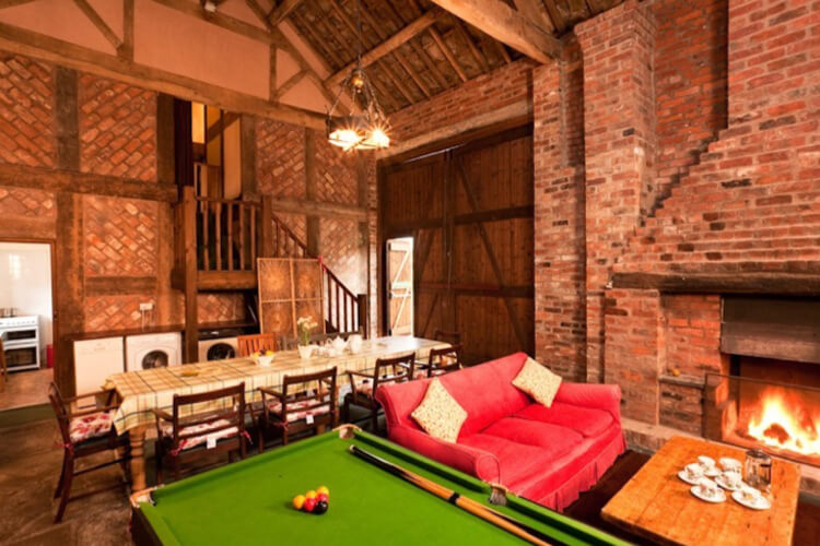 Broomfield Barns - Image 5 - UK Tourism Online