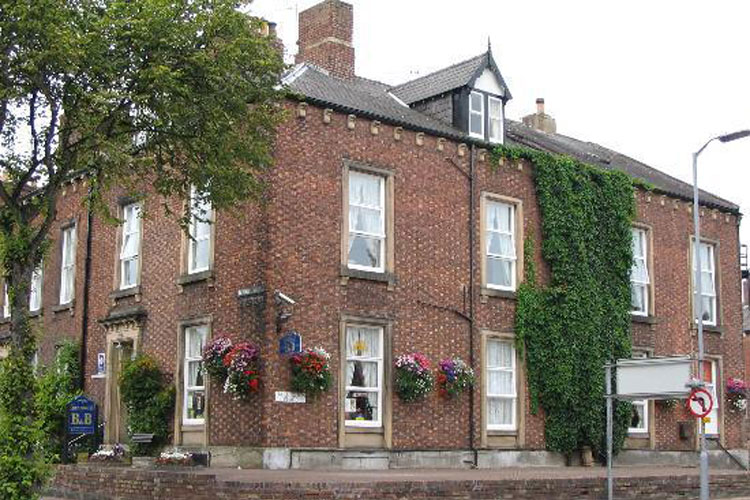 Abberley House - Image 1 - UK Tourism Online