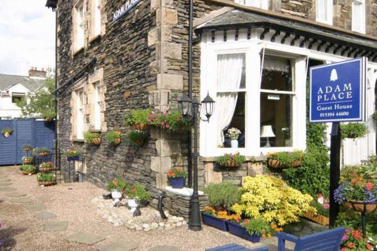 Adam Place Guest House - Image 1 - UK Tourism Online
