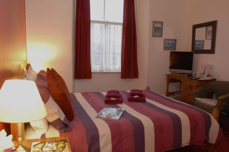 Adam Place Guest House - Image 3 - UK Tourism Online