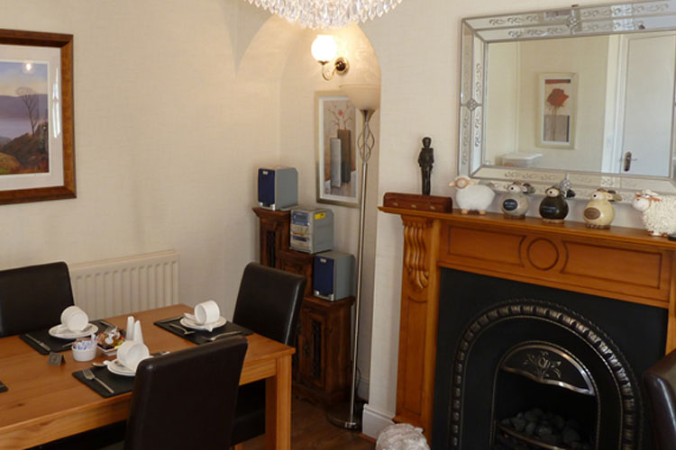 All Seasons Guest House - Image 2 - UK Tourism Online