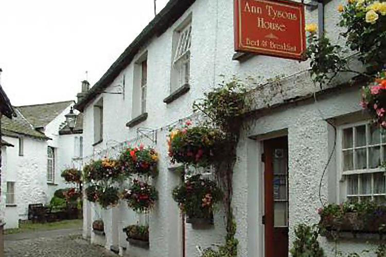 Ann Tyson's House - Image 1 - UK Tourism Online