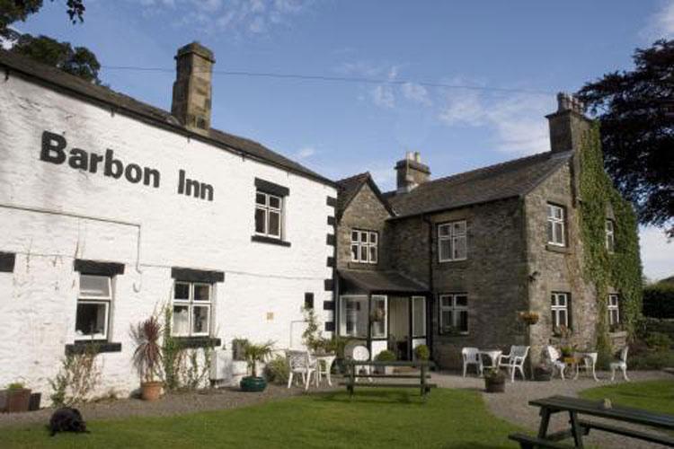 Barbon Inn - Image 1 - UK Tourism Online