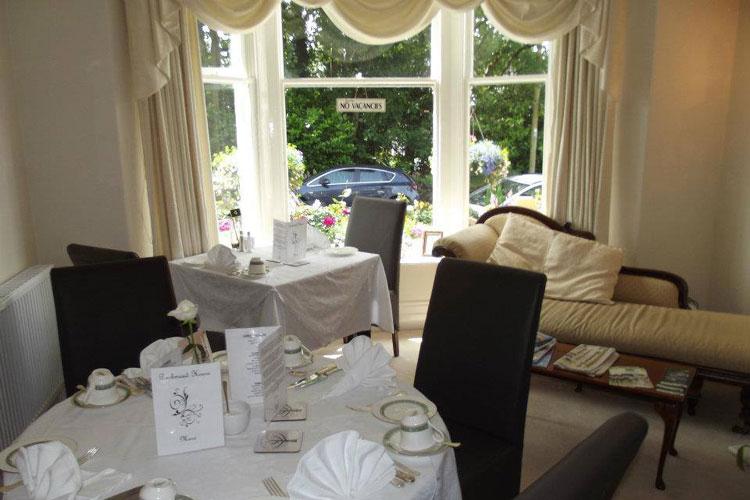 Beckmead House - Image 4 - UK Tourism Online