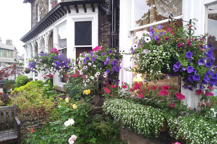 Beckmead House - Image 5 - UK Tourism Online