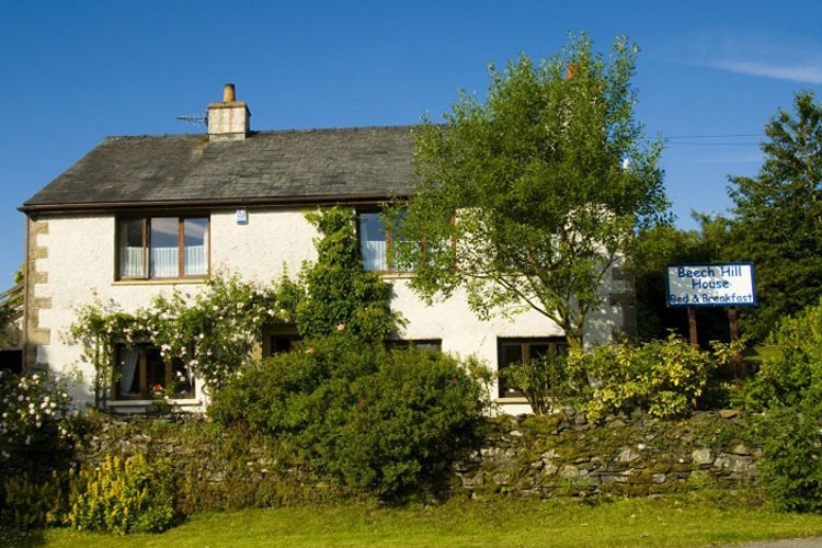 Beech Hill House - Image 1 - UK Tourism Online