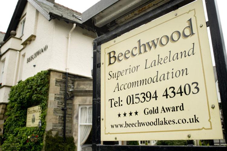 Beechwood - Image 1 - UK Tourism Online