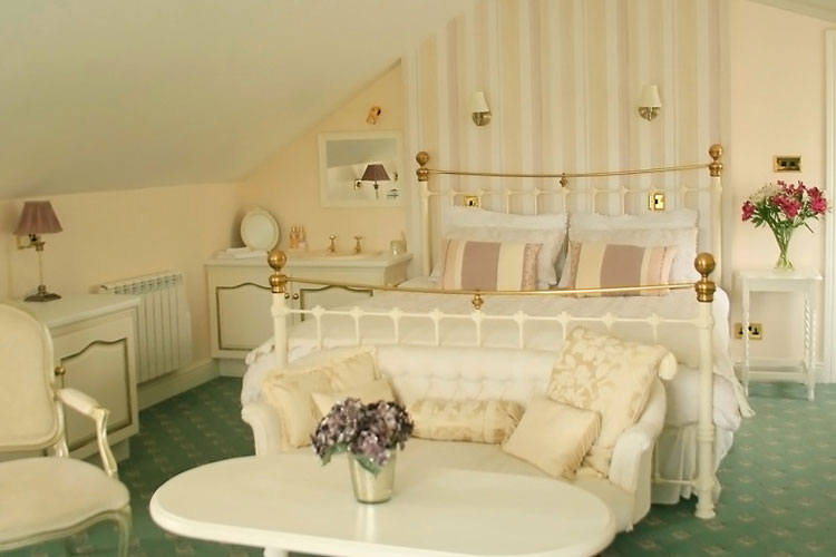 Bessiestown Farm Country Guesthouse - Image 2 - UK Tourism Online