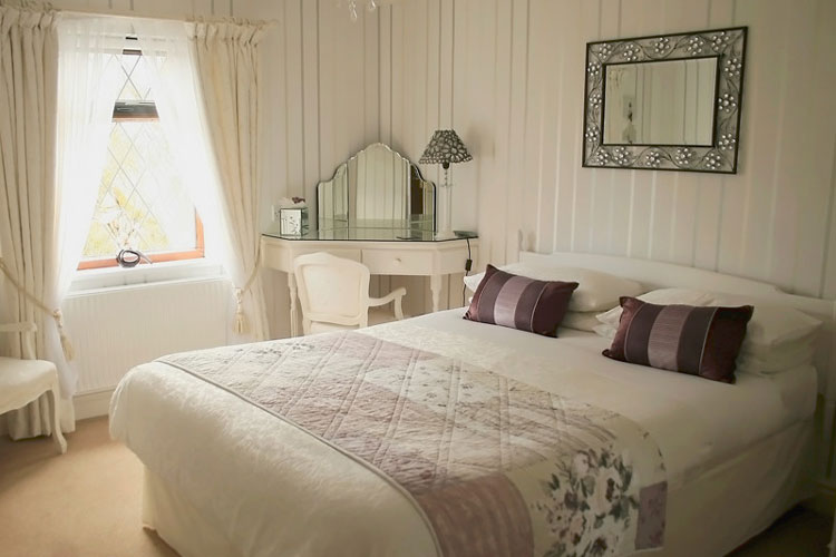 Bessiestown Farm Country Guesthouse - Image 5 - UK Tourism Online