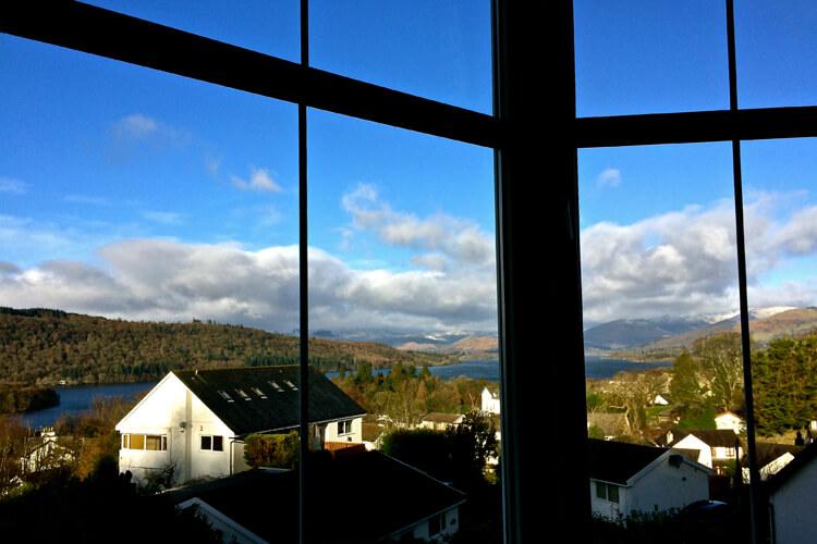 Blenheim Lodge - Image 1 - UK Tourism Online