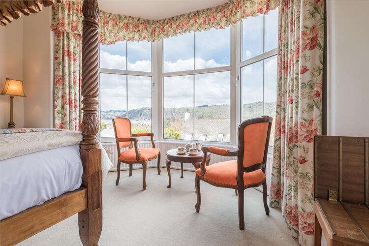 Blenheim Lodge - Image 3 - UK Tourism Online
