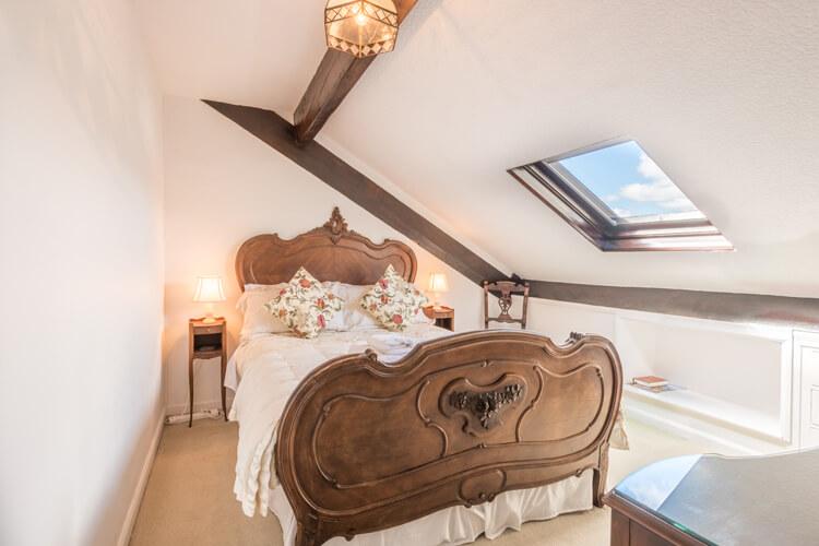 Blenheim Lodge - Image 4 - UK Tourism Online
