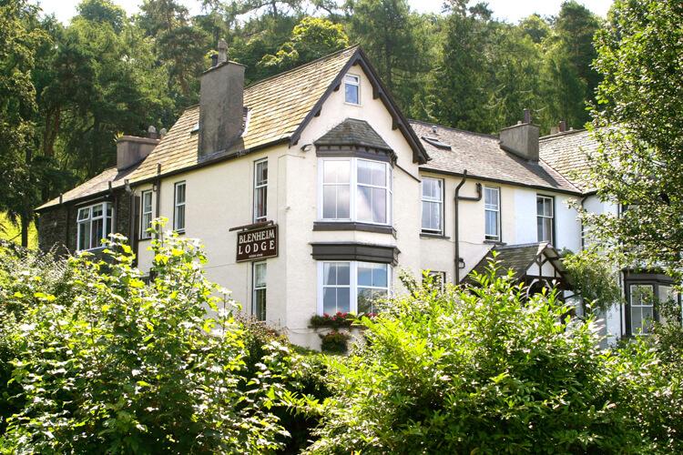 Blenheim Lodge - Image 5 - UK Tourism Online