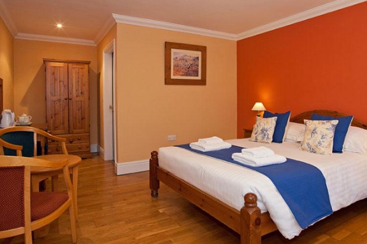 Brathay Lodge - Image 1 - UK Tourism Online