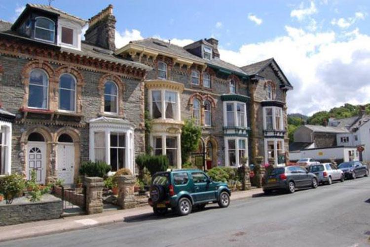 Charnwood - Image 1 - UK Tourism Online