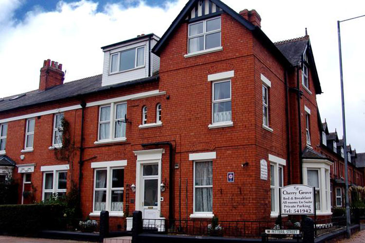 Cherry Grove Guest House - Image 1 - UK Tourism Online