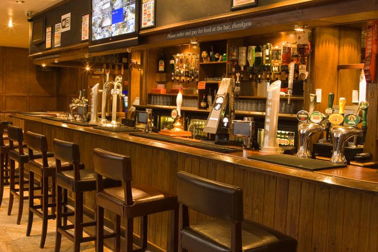 Churchill Inn - Image 2 - UK Tourism Online