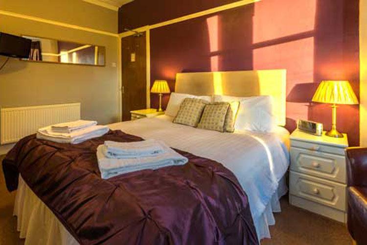 Craglands Hotel - Image 1 - UK Tourism Online
