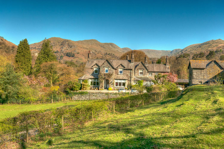 Crow How Country Guest House - Image 1 - UK Tourism Online