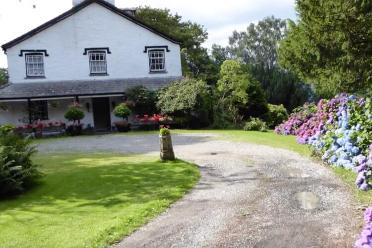 Dower House - Image 1 - UK Tourism Online