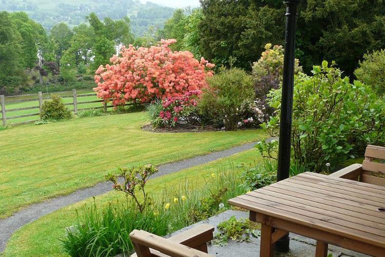 Dower House - Image 2 - UK Tourism Online