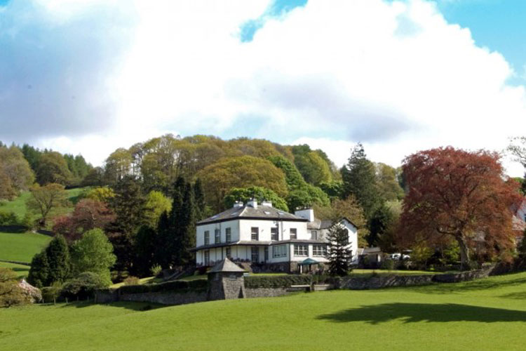 Ees Wyke Country House - Image 1 - UK Tourism Online