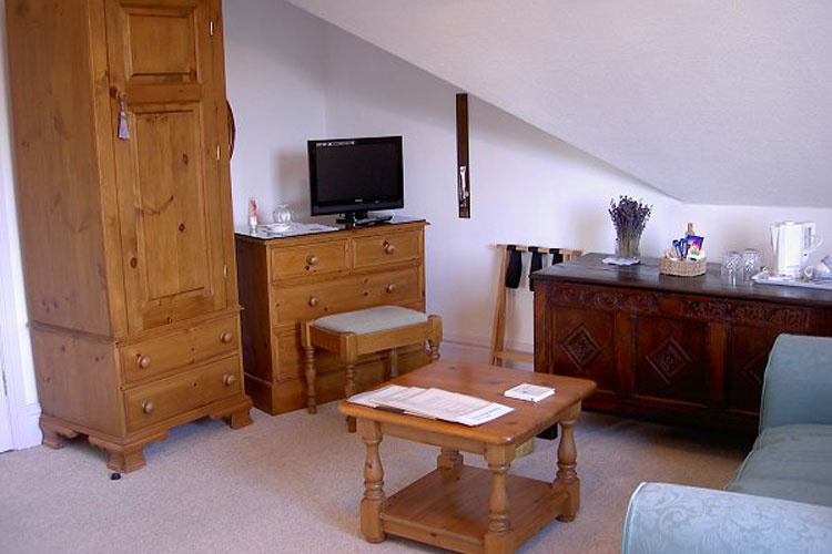 Fair Rigg Guest House - Image 4 - UK Tourism Online