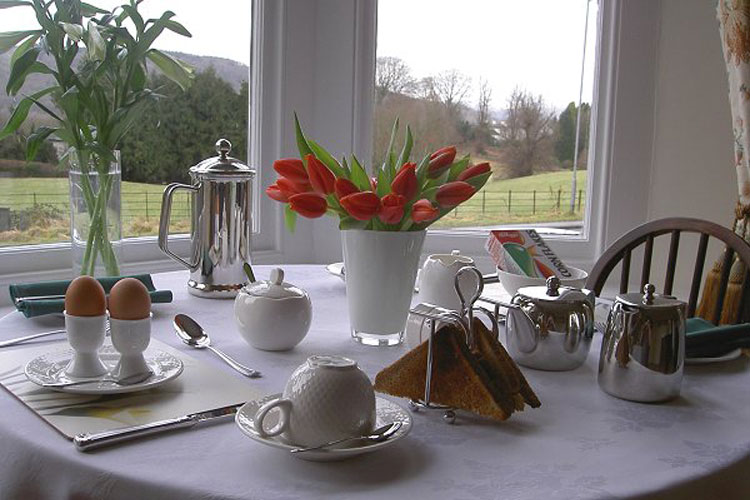 Fair Rigg Guest House - Image 5 - UK Tourism Online
