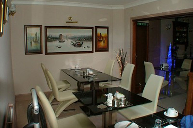 Green Gables Guest House - Image 3 - UK Tourism Online