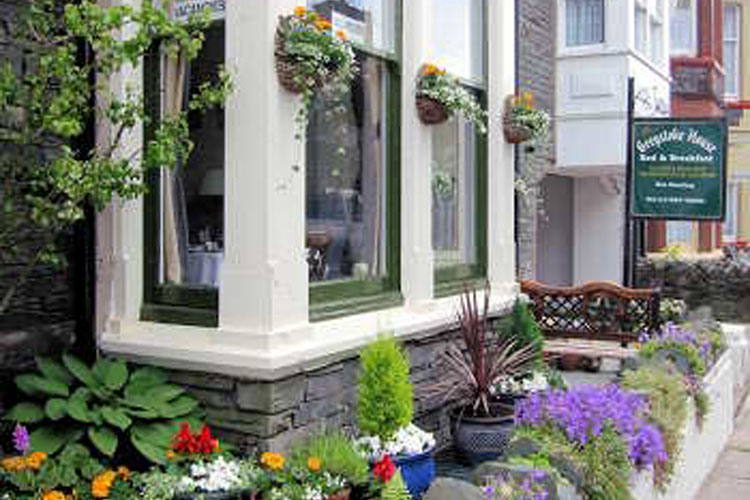 Greystoke House Guest House - Image 1 - UK Tourism Online